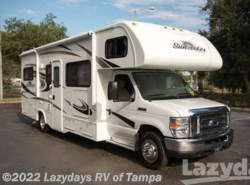Used 2014  Forest River Sunseeker 2700DS by Forest River from Lazydays in Seffner, FL