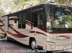 Used 2007  Damon Tuscany 4072 by Damon from Lazydays in Seffner, FL