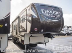 New 2017  Heartland RV ElkRidge 40FLFS by Heartland RV from Lazydays in Seffner, FL