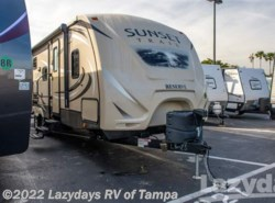 Used 2015  CrossRoads  Sunset Trails 26RB by CrossRoads from Lazydays in Seffner, FL