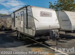 Used 2015  Coleman  Ultra Lite 192RDS by Coleman from Lazydays in Seffner, FL