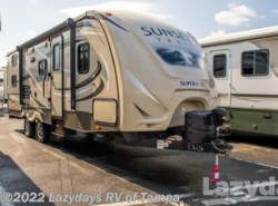 Used 2015  CrossRoads Sunset Trail Super Lite TT 240BH by CrossRoads from Lazydays in Seffner, FL