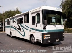 Used 2002  Fleetwood Discovery 38P 38P by Fleetwood from Lazydays in Seffner, FL