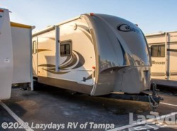 Used 2014  Keystone Cougar 32SAB by Keystone from Lazydays in Seffner, FL