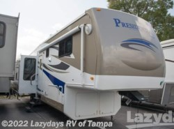 Used 2009  Holiday Rambler Presidential 36RLT by Holiday Rambler from Lazydays in Seffner, FL