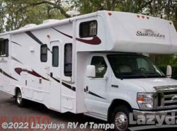 Used 2011  Forest River Sunseeker 3100SS by Forest River from Lazydays in Seffner, FL