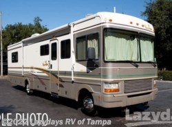 Used 2000  Fleetwood Bounder 39Z by Fleetwood from Lazydays in Seffner, FL