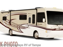 Used 2014  Thor Motor Coach Palazzo 33.1 by Thor Motor Coach from Lazydays in Seffner, FL
