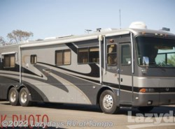 Used 2001  Monaco RV Dynasty 40TAG by Monaco RV from Lazydays in Seffner, FL