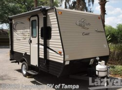 New 2017 Coachmen Clipper Cadet 16CBH available in Seffner, Florida