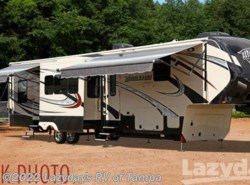 Used 2015  Grand Design Momentum 380TH by Grand Design from Lazydays in Seffner, FL