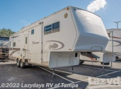 Used 2003 Coachmen Somerset Dreamcatcher 325RLS available in Seffner, Florida