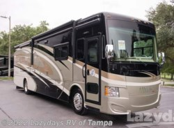 Used 2015 Tiffin Allegro Red 38QRA available in Seffner, Florida