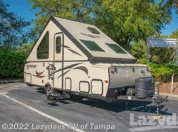 Used 2016 Forest River Rockwood Premier A-213HW available in Seffner, Florida