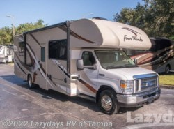 New 2018 Thor Motor Coach Four Winds 28Z available in Seffner, Florida