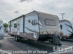 New 2018 Forest River Wildwood 29FKBS available in Seffner, Florida