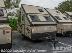 New 2018 Forest River Rockwood Premier A A122 available in Seffner, Florida