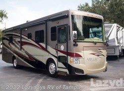 Used 2014 Tiffin Allegro Red 34QFA available in Seffner, Florida