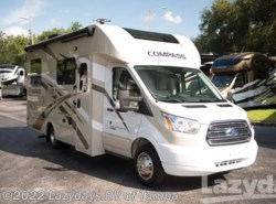Used 2017 Thor Motor Coach Compass 23TR available in Seffner, Florida