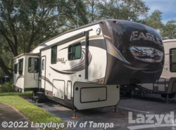 Used 2014 Jayco Eagle Premier 351 MKTS available in Seffner, Florida