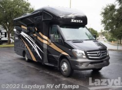 New 2018 Thor Motor Coach Four Winds Siesta Sprinter 24SJ available in Seffner, Florida