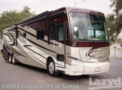 Used 2011 Tiffin Phaeton 42QBH available in Seffner, Florida
