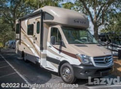 Used 2016 Thor Motor Coach Four Winds Siesta 24SR available in Seffner, Florida