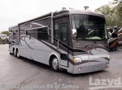 Used 2006 Tiffin Allegro Bus 42QDP available in Seffner, Florida