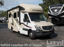 Used 2016 Thor Motor Coach Synergy Sprinter 24CB available in Seffner, Florida