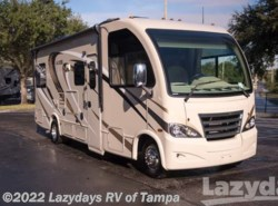 Used 2017 Thor Motor Coach Axis 25.2 available in Seffner, Florida