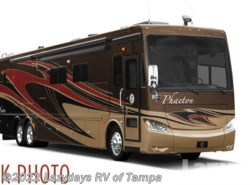 Used 2014 Tiffin Phaeton 40QTH available in Seffner, Florida
