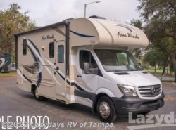 Used 2017 Thor Motor Coach Four Winds 35SF available in Seffner, Florida