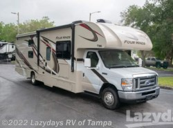 New 2019 Thor Motor Coach Four Winds 30D available in Seffner, Florida