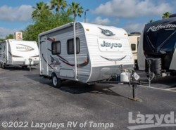 Used 2015 Jayco Jay Flight Swift 145RB available in Seffner, Florida