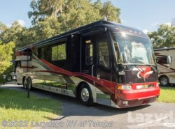 Used 2008 Country Coach Magna 45 REMBRANDT S4 available in Seffner, Florida