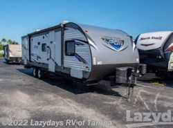 Used 2017 Forest River Salem Cruise Lite 263BHXL available in Seffner, Florida