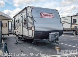 Used 2016 Dutchmen Coleman 262BH available in Seffner, Florida