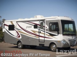 Used 2013 Fleetwood Storm 28F available in Seffner, Florida