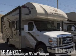 New 2019 Thor Motor Coach Four Winds 24F available in Seffner, Florida