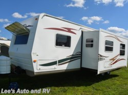 Used 2008  Forest River Flagstaff 831KRSS by Forest River from Lee's Auto and RV Ranch in Ellington, CT
