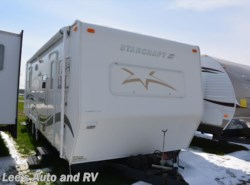 Used 2003  Starcraft  26SBS 26SBS by Starcraft from Lee's Auto and RV Ranch in Ellington, CT