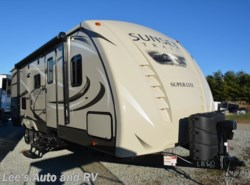 New 2016  CrossRoads Sunset Trail 250RB by CrossRoads from Lee's Auto and RV Ranch in Ellington, CT