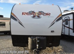 New 2016  EverGreen RV Reactor R24FQS by EverGreen RV from Lee's Auto and RV Ranch in Ellington, CT