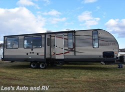 New 2016  Forest River Cherokee 304R by Forest River from Lee's Auto and RV Ranch in Ellington, CT