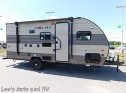 New 2017  Forest River Cherokee 16BHS by Forest River from Lee's Auto and RV Ranch in Ellington, CT
