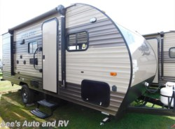 New 2017  Forest River Cherokee 18TO by Forest River from Lee's Auto and RV Ranch in Ellington, CT