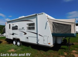 Used 2006  Forest River Flagstaff SHAMROCK 232 by Forest River from Lee's Auto and RV Ranch in Ellington, CT