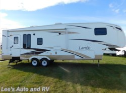 Used 2008  Keystone Laredo 300RL by Keystone from Lee's Auto and RV Ranch in Ellington, CT