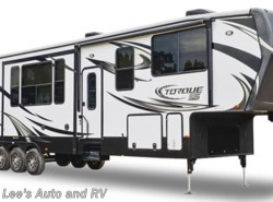 New 2017  Heartland RV Torque TQ 345 JM by Heartland RV from Lee's Auto and RV Ranch in Ellington, CT