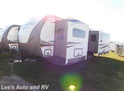 New 2017  Palomino Solaire 304RKDS by Palomino from Lee's Auto and RV Ranch in Ellington, CT